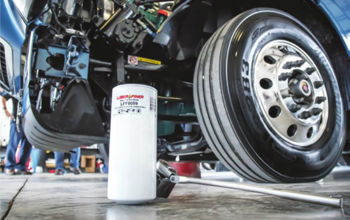 Finding Fuel-Filter Success