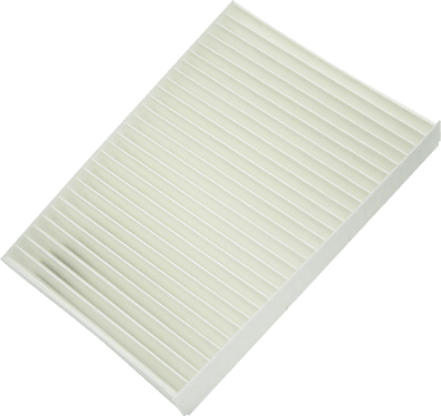 Heavy Duty Cabin Air Filters