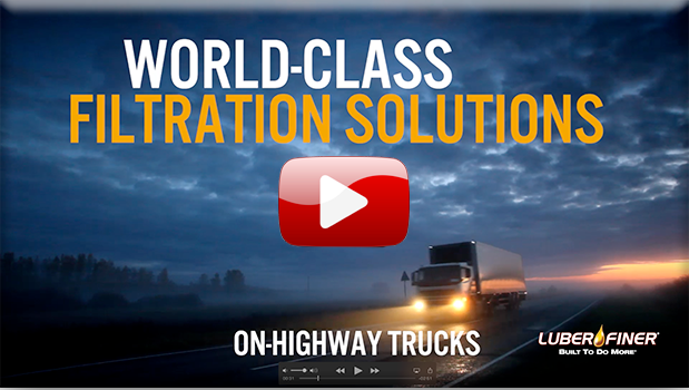 World Class Filtration Solutions Video