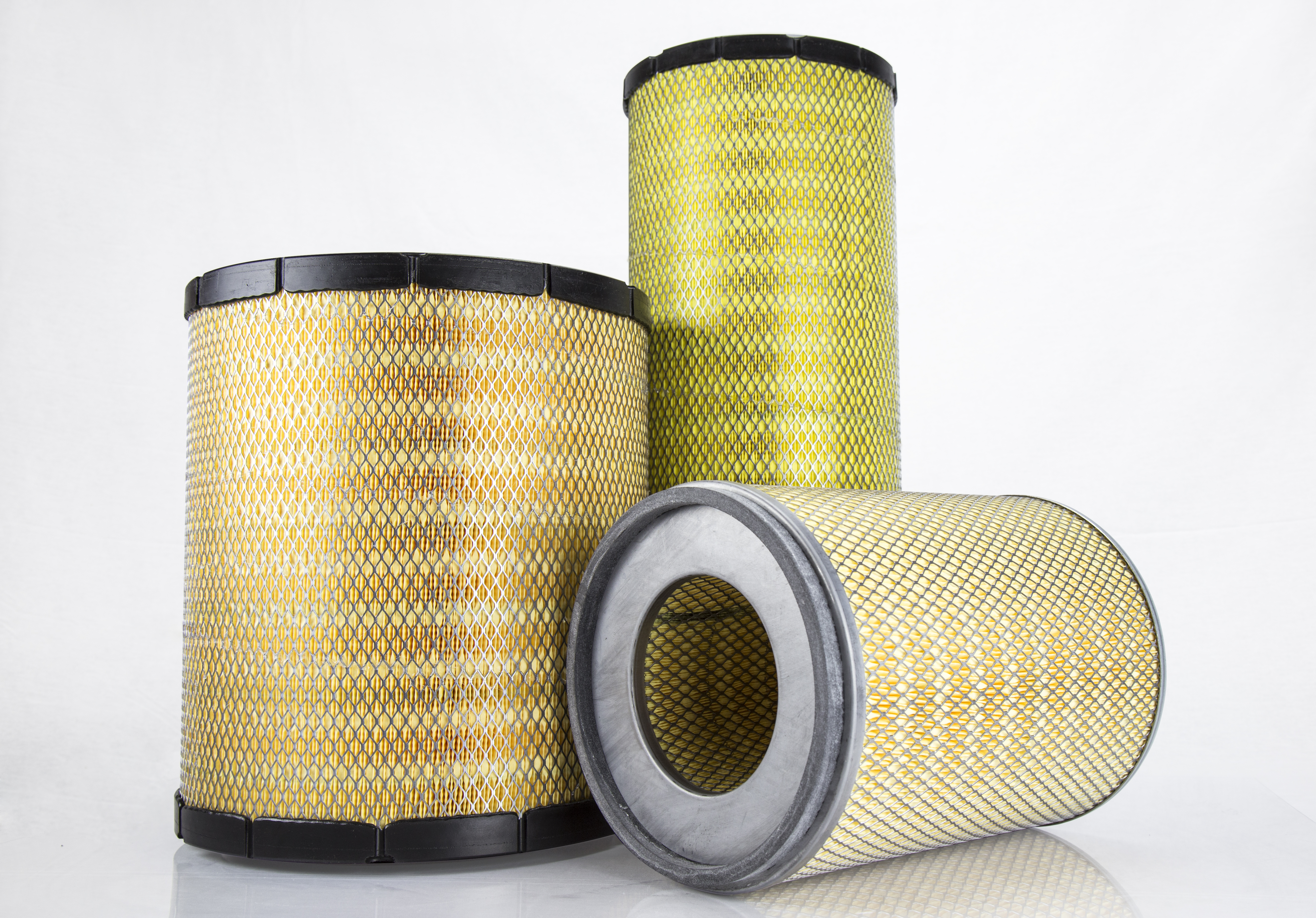 Luber-finer LAF5835 Heavy Duty Air Filter