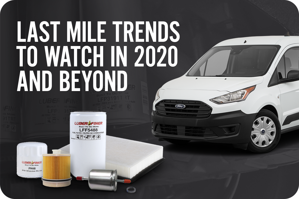 Image Last-Mile Trends to Watch